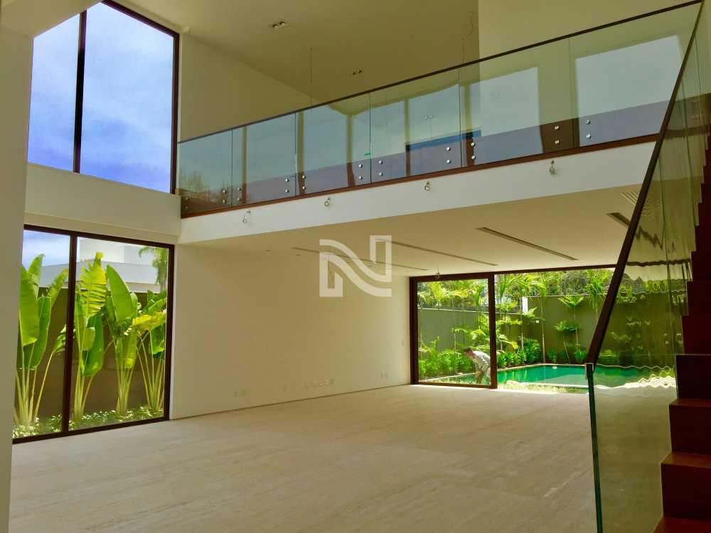 SALÃO 01 - Casa em Condomínio 5 quartos à venda Barra da Tijuca, Rio de Janeiro - R$ 15.900.000 - SVCN50050 - 3