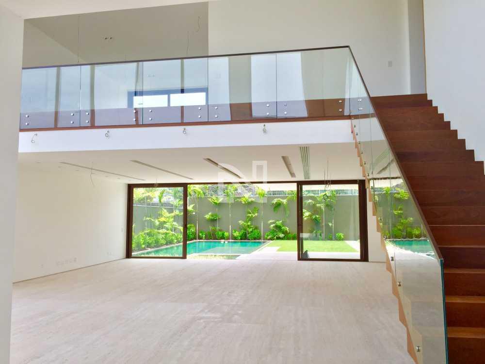 SALÃO 02 - Casa em Condomínio 5 quartos à venda Barra da Tijuca, Rio de Janeiro - R$ 15.900.000 - SVCN50050 - 4