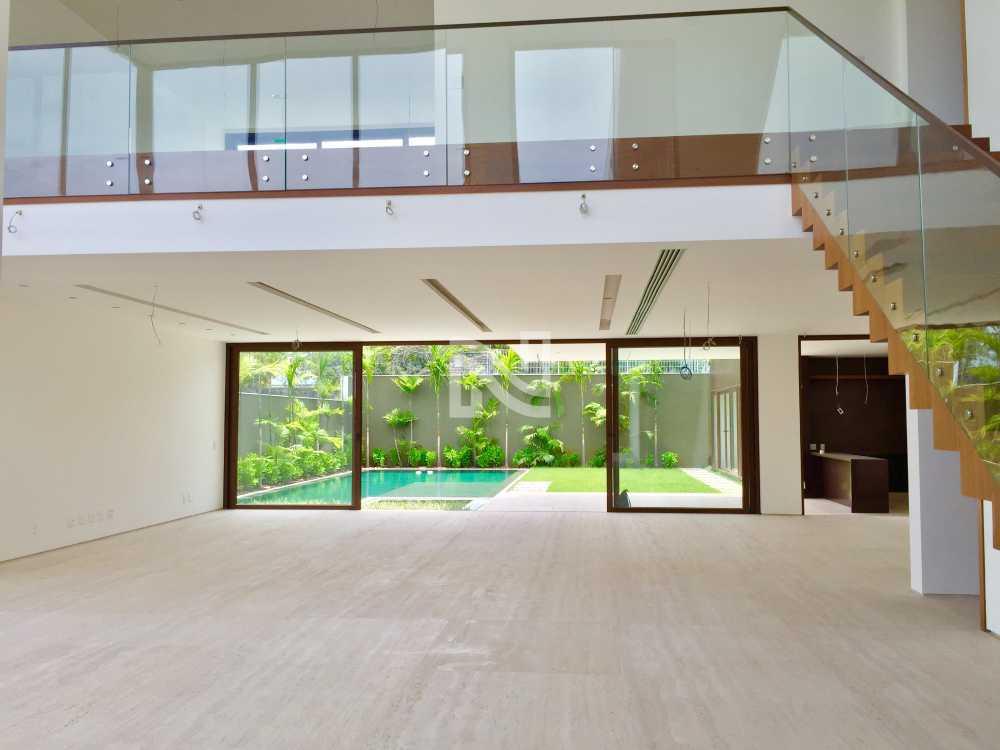 SALÃO 03 - Casa em Condomínio 5 quartos à venda Barra da Tijuca, Rio de Janeiro - R$ 15.900.000 - SVCN50050 - 5