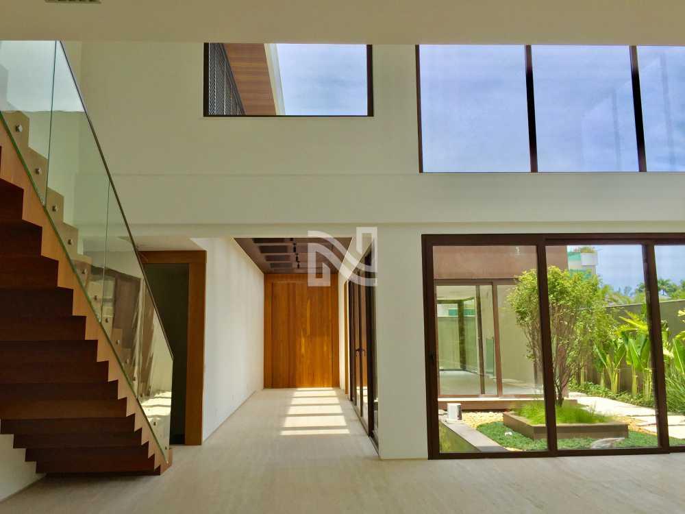 SALÃO 04 - Casa em Condomínio 5 quartos à venda Barra da Tijuca, Rio de Janeiro - R$ 15.900.000 - SVCN50050 - 6