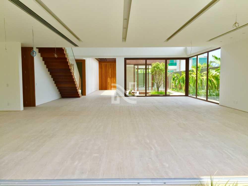 SALÃO 05 - Casa em Condomínio 5 quartos à venda Barra da Tijuca, Rio de Janeiro - R$ 15.900.000 - SVCN50050 - 7