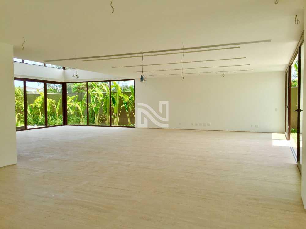 SALÃO 06 - Casa em Condomínio 5 quartos à venda Barra da Tijuca, Rio de Janeiro - R$ 15.900.000 - SVCN50050 - 8