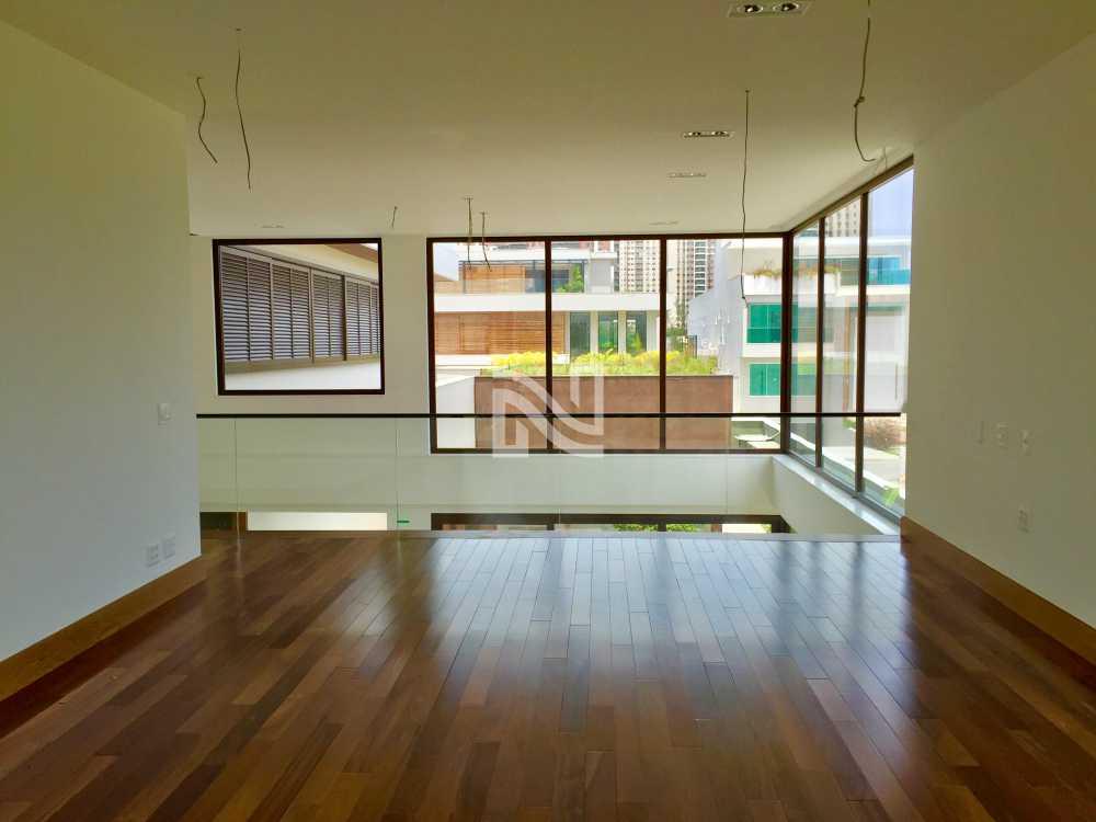 SALA ÍNTIMA - Casa em Condomínio 5 quartos à venda Barra da Tijuca, Rio de Janeiro - R$ 15.900.000 - SVCN50050 - 9