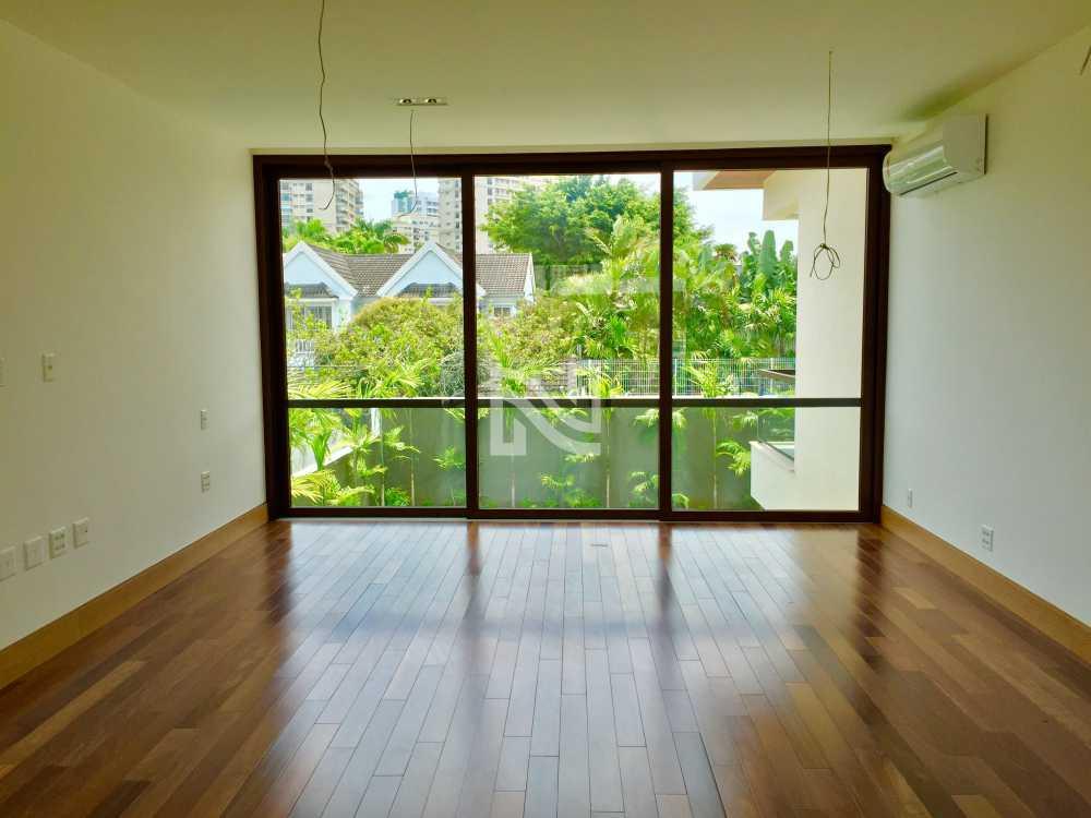 SALA ÍNTIMA 02 - Casa em Condomínio 5 quartos à venda Barra da Tijuca, Rio de Janeiro - R$ 15.900.000 - SVCN50050 - 10