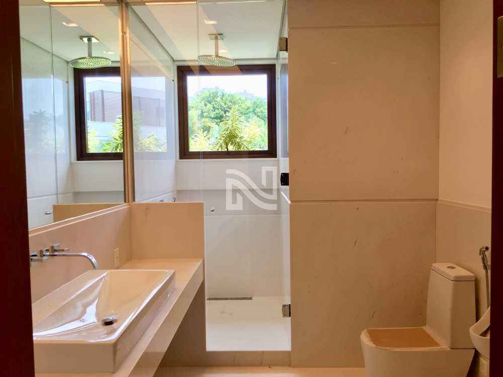 BH 02 STE MASTER - Casa em Condomínio 5 quartos à venda Barra da Tijuca, Rio de Janeiro - R$ 15.900.000 - SVCN50050 - 13