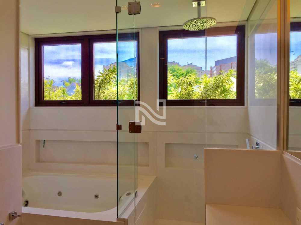 HIDRO STE MASTER - Casa em Condomínio 5 quartos à venda Barra da Tijuca, Rio de Janeiro - R$ 15.900.000 - SVCN50050 - 14