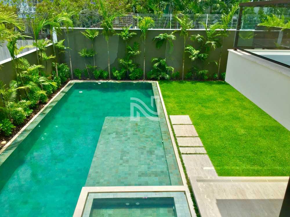 VISTA STE MASTER - Casa em Condomínio 5 quartos à venda Barra da Tijuca, Rio de Janeiro - R$ 15.900.000 - SVCN50050 - 16