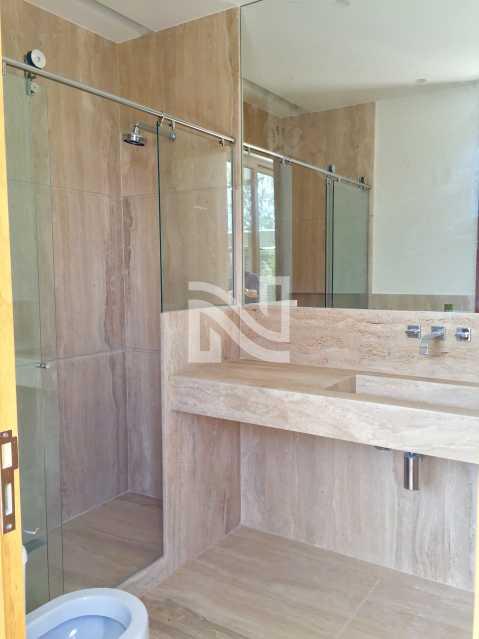 BH STE 01 - Casa em Condomínio 5 quartos à venda Barra da Tijuca, Rio de Janeiro - R$ 15.900.000 - SVCN50050 - 17
