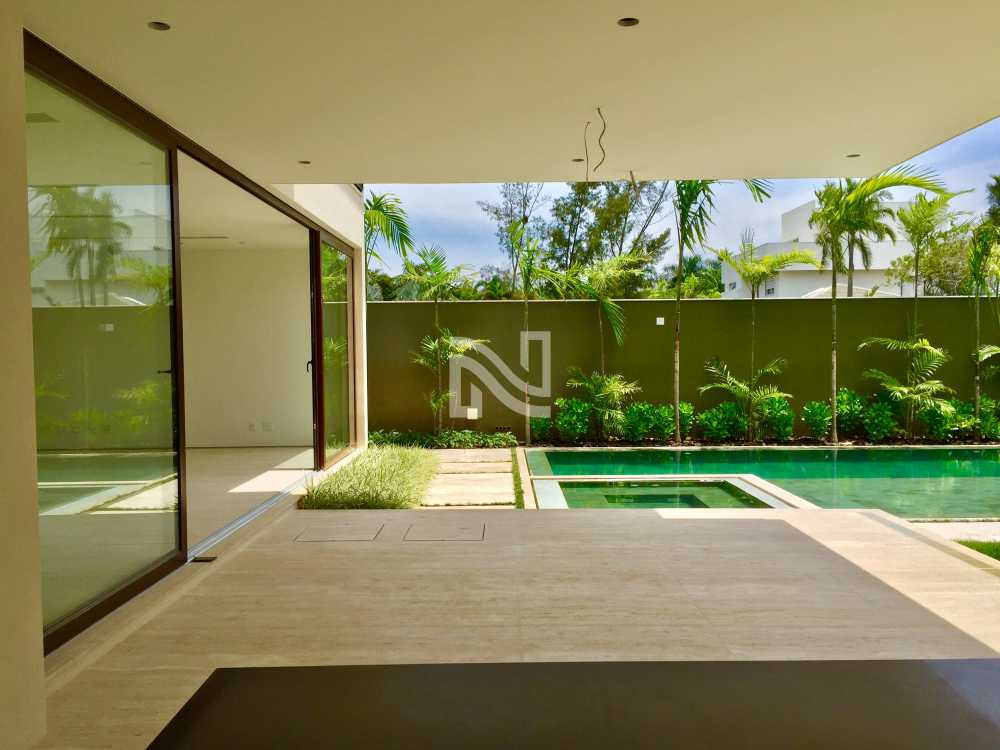 VARANDÃO - Casa em Condomínio 5 quartos à venda Barra da Tijuca, Rio de Janeiro - R$ 15.900.000 - SVCN50050 - 22