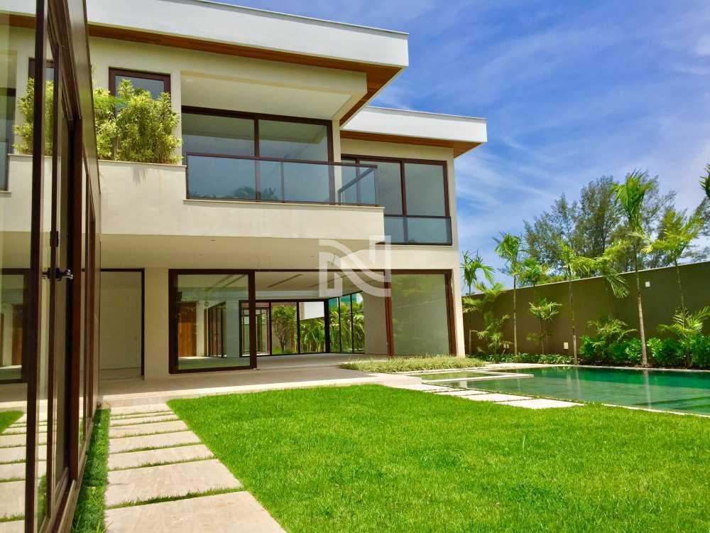 LAZER - Casa em Condomínio 5 quartos à venda Barra da Tijuca, Rio de Janeiro - R$ 15.900.000 - SVCN50050 - 26