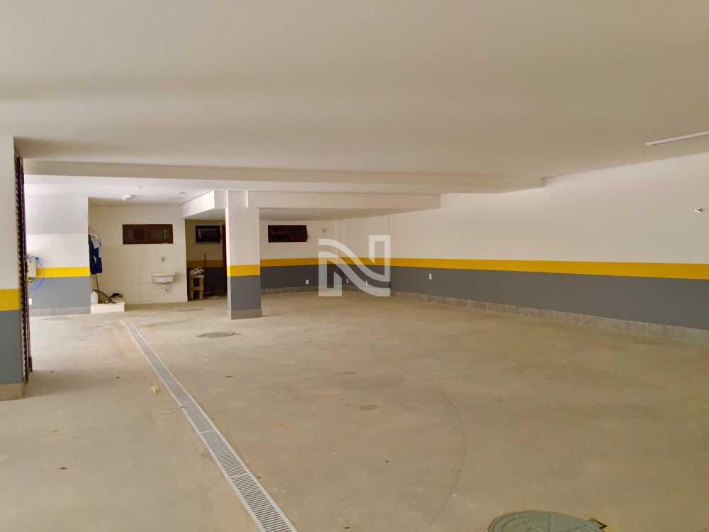 SUBSOLO 02 - Casa em Condomínio 5 quartos à venda Barra da Tijuca, Rio de Janeiro - R$ 15.900.000 - SVCN50050 - 28