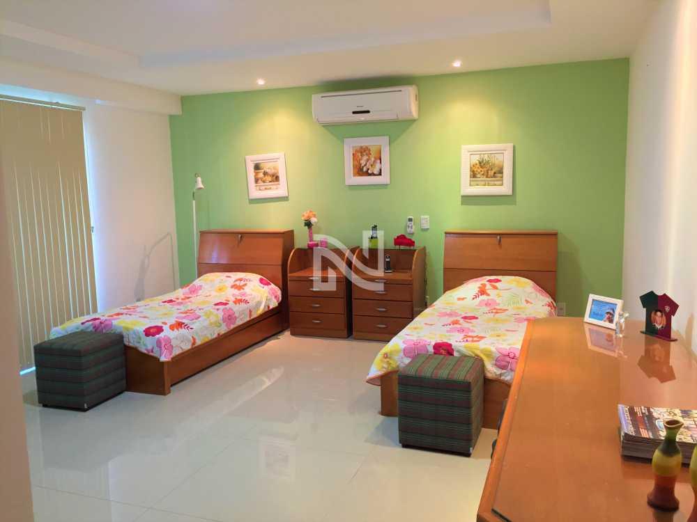 STE 01 - Casa À Venda no Condomínio SANTA MÔNICA JARDINS - Barra da Tijuca - Rio de Janeiro - RJ - SVCN50054 - 20