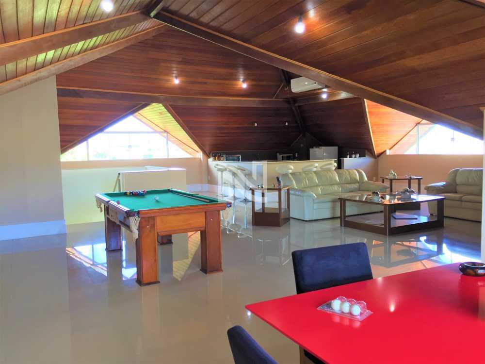SOTÃO 02 - Casa À Venda no Condomínio SANTA MÔNICA JARDINS - Barra da Tijuca - Rio de Janeiro - RJ - SVCN50054 - 24