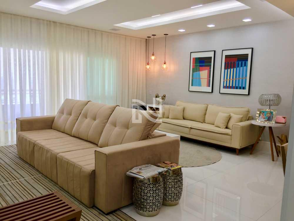 SALÃO 04 - Apartamento À Venda no Condomínio GOLDEN GREEN - Barra da Tijuca - Rio de Janeiro - RJ - SVAP40077 - 11