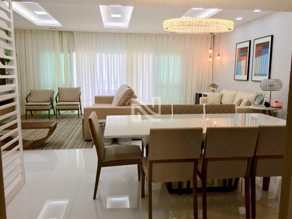 SALÃO 05 - Apartamento À Venda no Condomínio GOLDEN GREEN - Barra da Tijuca - Rio de Janeiro - RJ - SVAP40077 - 12