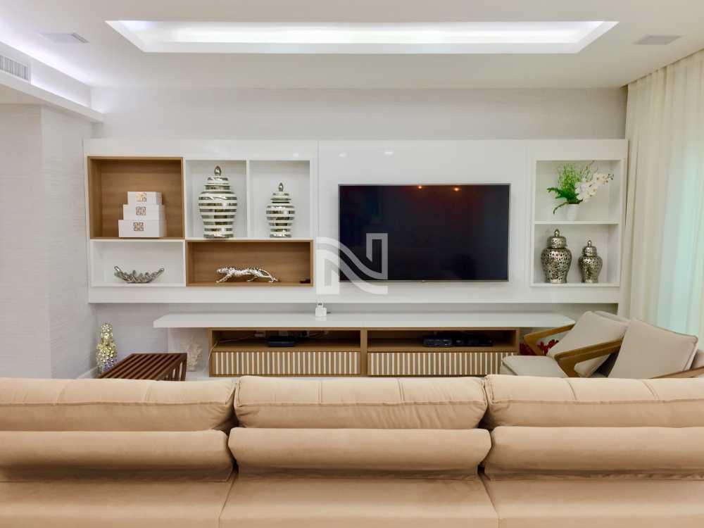 SALÃO 06 - Apartamento À Venda no Condomínio GOLDEN GREEN - Barra da Tijuca - Rio de Janeiro - RJ - SVAP40077 - 13