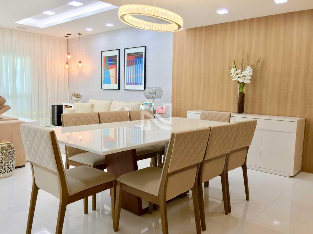 SALÃO 07 - Apartamento À Venda no Condomínio GOLDEN GREEN - Barra da Tijuca - Rio de Janeiro - RJ - SVAP40077 - 14