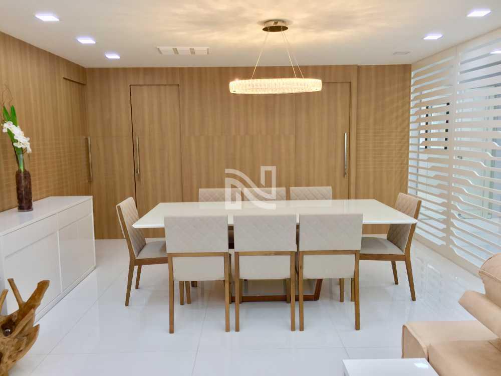 SALÃO 08 - Apartamento À Venda no Condomínio GOLDEN GREEN - Barra da Tijuca - Rio de Janeiro - RJ - SVAP40077 - 15