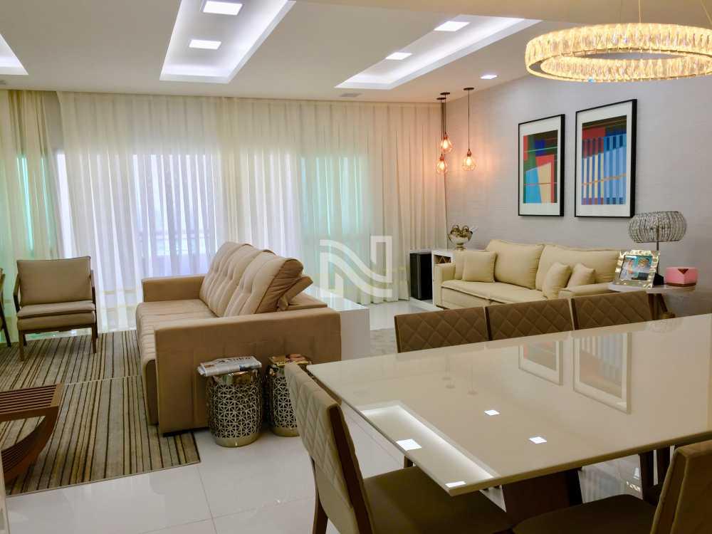 SALÃO 10 - Apartamento À Venda no Condomínio GOLDEN GREEN - Barra da Tijuca - Rio de Janeiro - RJ - SVAP40077 - 17