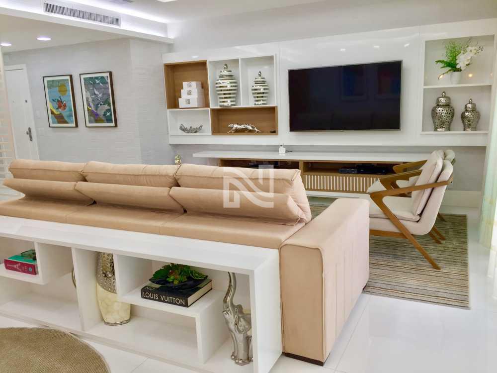 SALÃO 12 - Apartamento À Venda no Condomínio GOLDEN GREEN - Barra da Tijuca - Rio de Janeiro - RJ - SVAP40077 - 19
