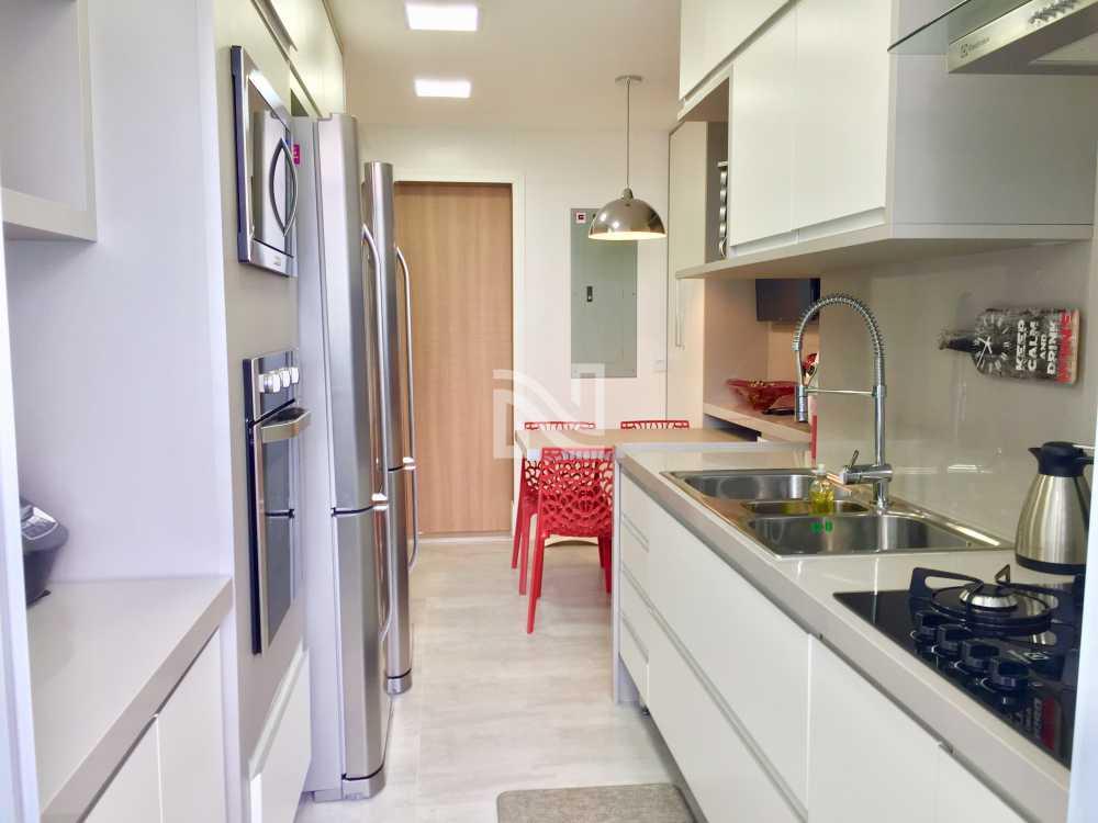 COPACOZINHA PLANEJADA 02 - Apartamento À Venda no Condomínio GOLDEN GREEN - Barra da Tijuca - Rio de Janeiro - RJ - SVAP40077 - 21