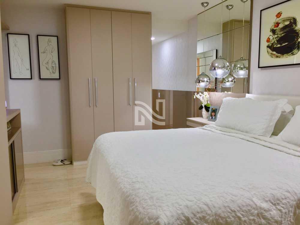STE MASTER B - Apartamento À Venda no Condomínio GOLDEN GREEN - Barra da Tijuca - Rio de Janeiro - RJ - SVAP40077 - 23