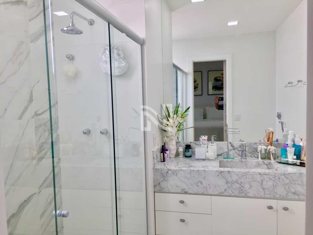 BH STE MASTER - Apartamento À Venda no Condomínio GOLDEN GREEN - Barra da Tijuca - Rio de Janeiro - RJ - SVAP40077 - 24