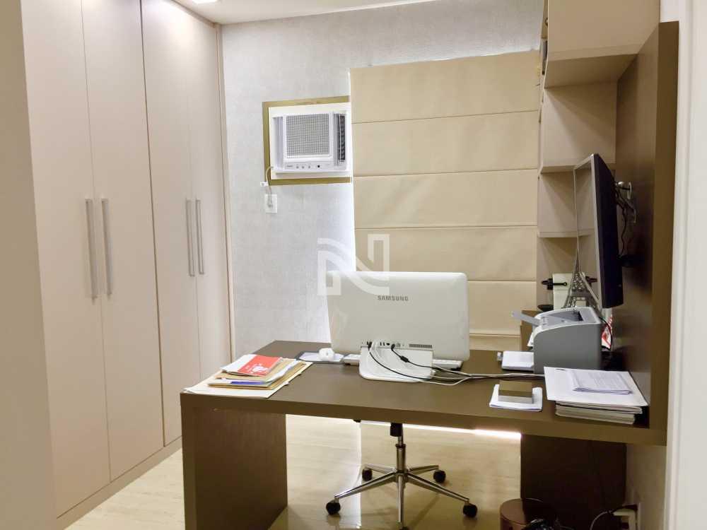 STE 01 - Apartamento À Venda no Condomínio GOLDEN GREEN - Barra da Tijuca - Rio de Janeiro - RJ - SVAP40077 - 25