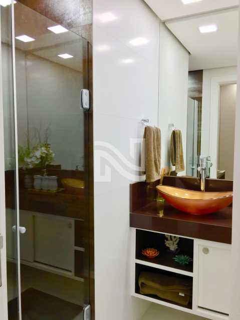 BH STE 01 - Apartamento À Venda no Condomínio GOLDEN GREEN - Barra da Tijuca - Rio de Janeiro - RJ - SVAP40077 - 26