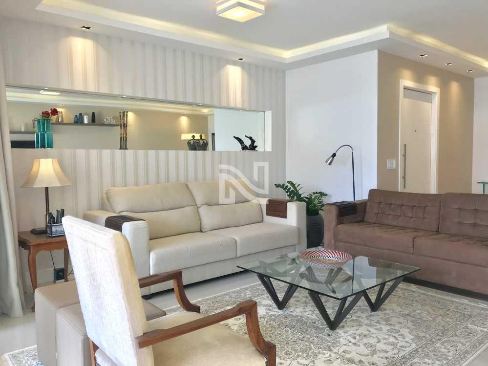 2. - Apartamento Condomínio VISTTA LAGUNA, Barra da Tijuca,Rio de Janeiro,RJ À Venda,4 Quartos,192m² - SVAP40085 - 3