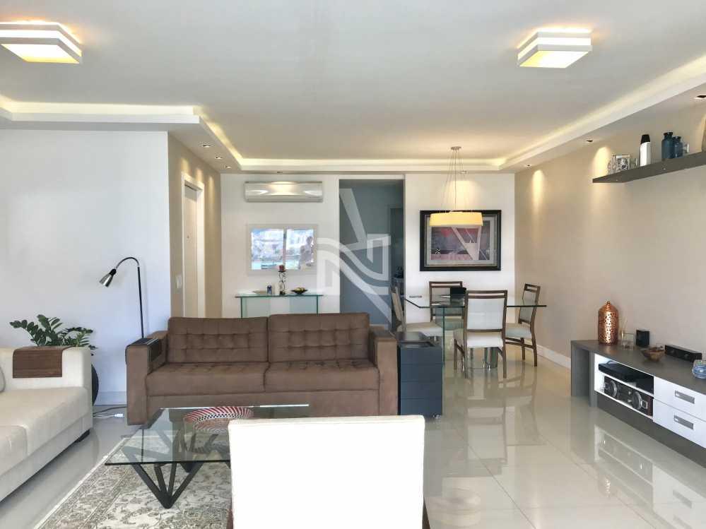 3. - Apartamento Condomínio VISTTA LAGUNA, Barra da Tijuca,Rio de Janeiro,RJ À Venda,4 Quartos,192m² - SVAP40085 - 4