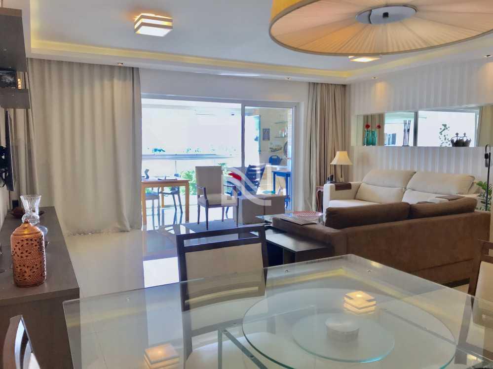 4. - Apartamento Condomínio VISTTA LAGUNA, Barra da Tijuca,Rio de Janeiro,RJ À Venda,4 Quartos,192m² - SVAP40085 - 5