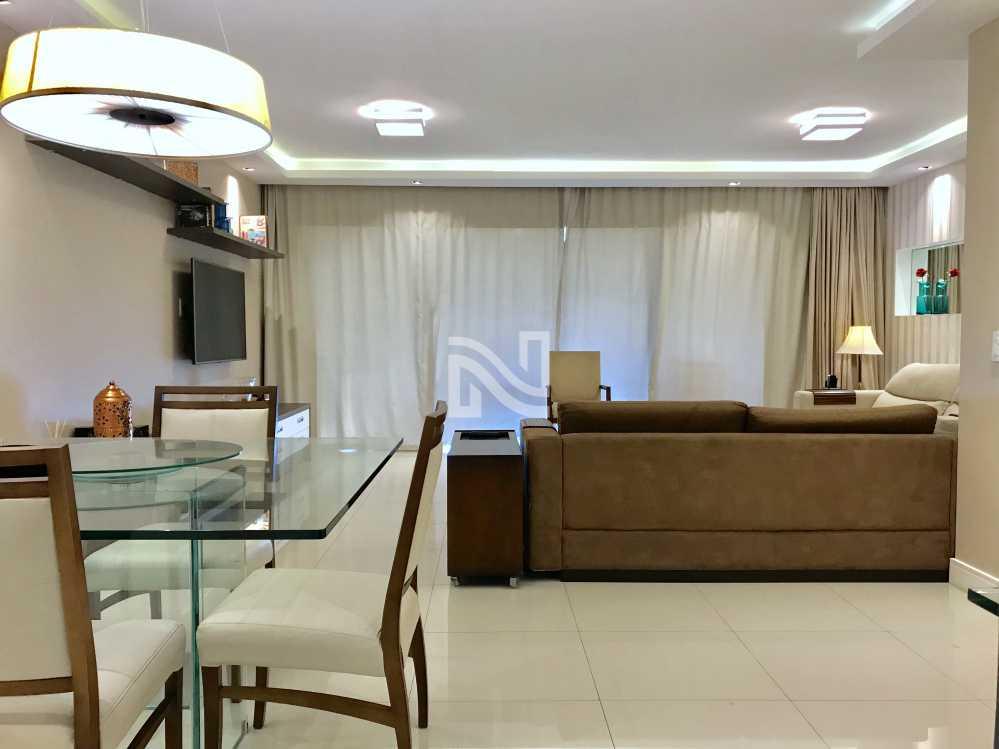 5. - Apartamento Condomínio VISTTA LAGUNA, Barra da Tijuca,Rio de Janeiro,RJ À Venda,4 Quartos,192m² - SVAP40085 - 6