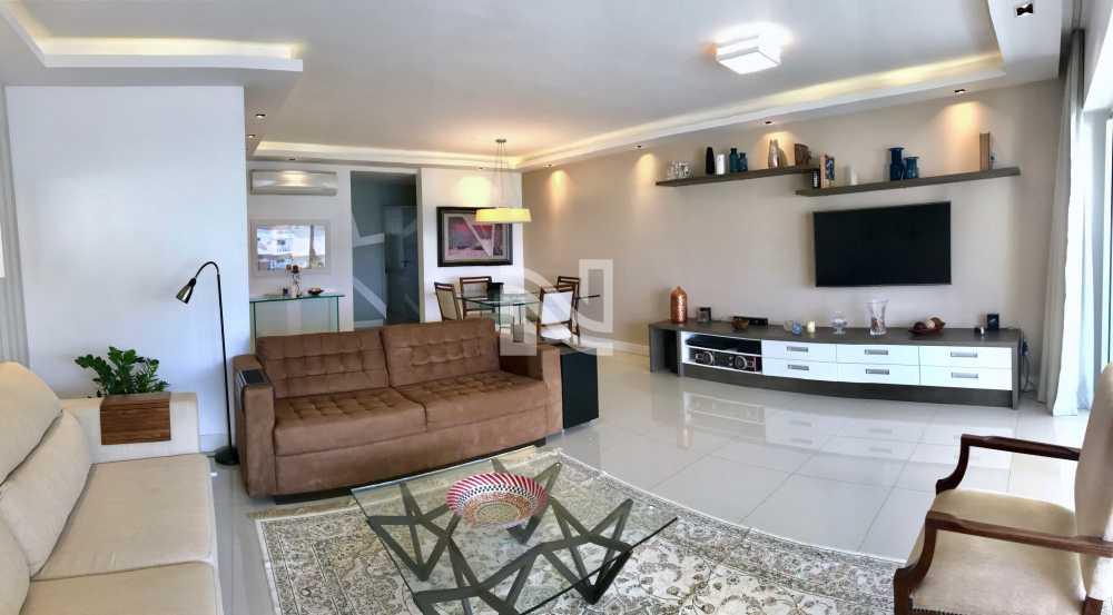 6 - Apartamento Condomínio VISTTA LAGUNA, Barra da Tijuca,Rio de Janeiro,RJ À Venda,4 Quartos,192m² - SVAP40085 - 7