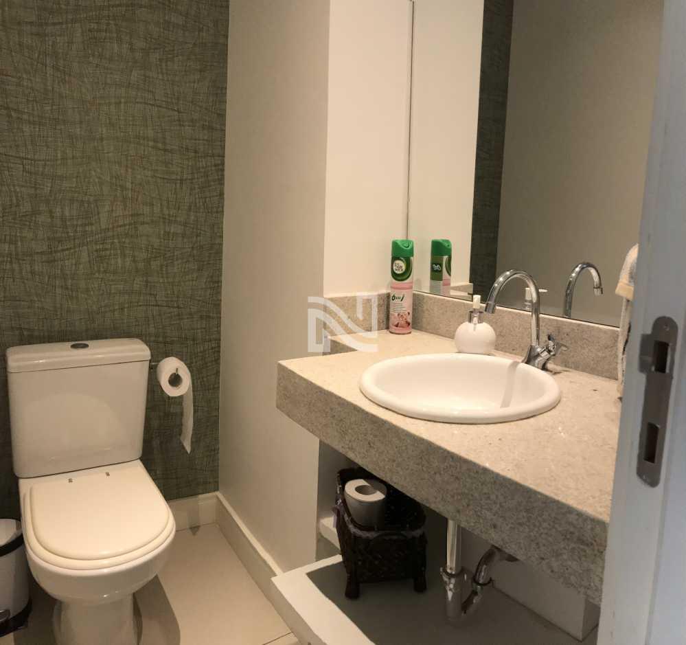 8. - Apartamento Condomínio VISTTA LAGUNA, Barra da Tijuca,Rio de Janeiro,RJ À Venda,4 Quartos,192m² - SVAP40085 - 9