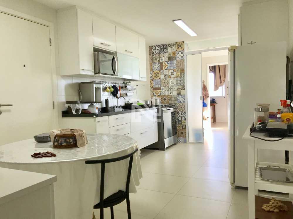 9. - Apartamento Condomínio VISTTA LAGUNA, Barra da Tijuca,Rio de Janeiro,RJ À Venda,4 Quartos,192m² - SVAP40085 - 10