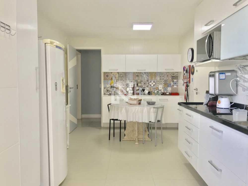 10. - Apartamento Condomínio VISTTA LAGUNA, Barra da Tijuca,Rio de Janeiro,RJ À Venda,4 Quartos,192m² - SVAP40085 - 11
