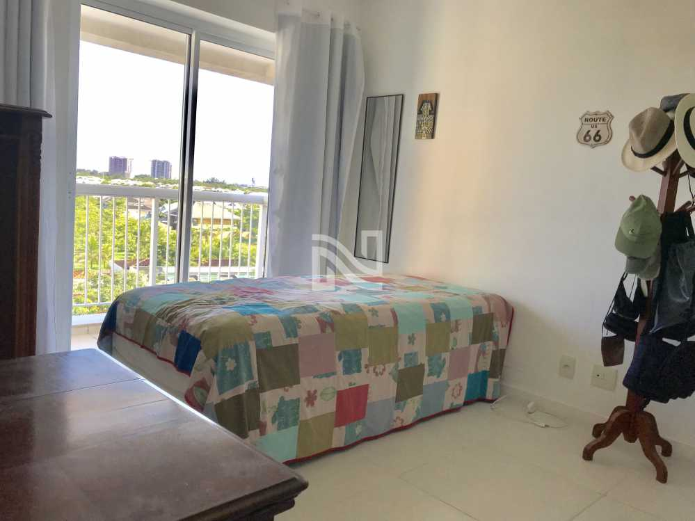 16. - Apartamento Condomínio VISTTA LAGUNA, Barra da Tijuca,Rio de Janeiro,RJ À Venda,4 Quartos,192m² - SVAP40085 - 17