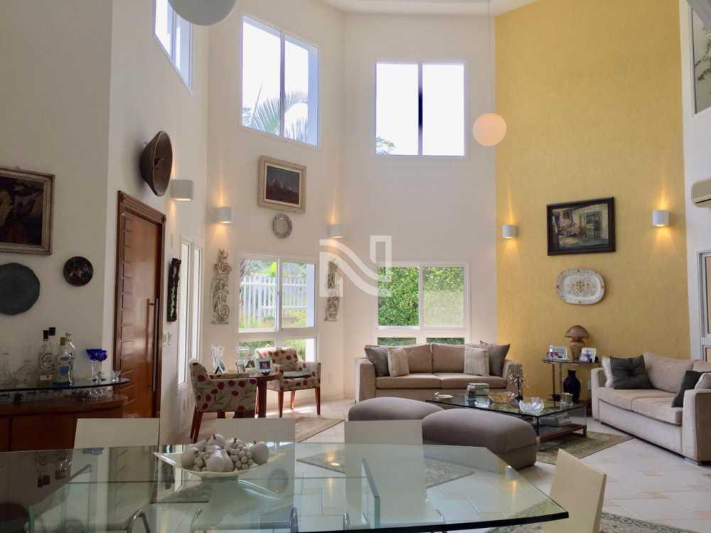02 - Casa em Condominio Condomínio QUINTAS DO RIO, Barra da Tijuca,Rio de Janeiro,RJ À Venda,5 Quartos,427m² - SVCN50076 - 3