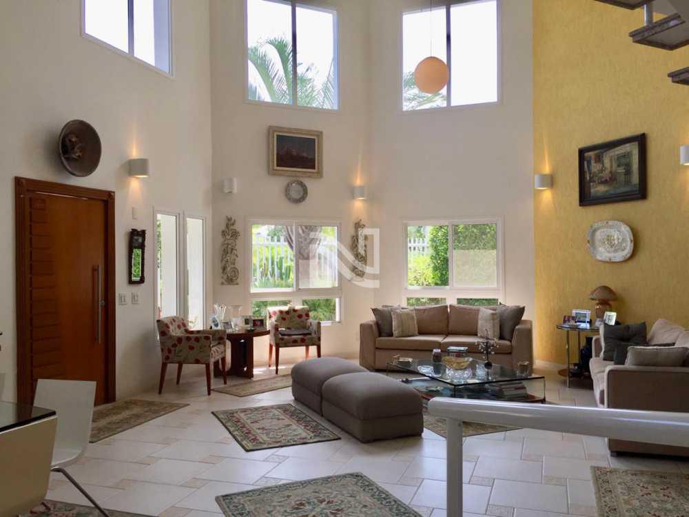 05 - Casa em Condominio Condomínio QUINTAS DO RIO, Barra da Tijuca,Rio de Janeiro,RJ À Venda,5 Quartos,427m² - SVCN50076 - 6