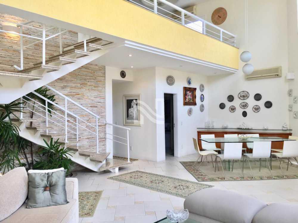 06 - Casa em Condominio Condomínio QUINTAS DO RIO, Barra da Tijuca,Rio de Janeiro,RJ À Venda,5 Quartos,427m² - SVCN50076 - 7