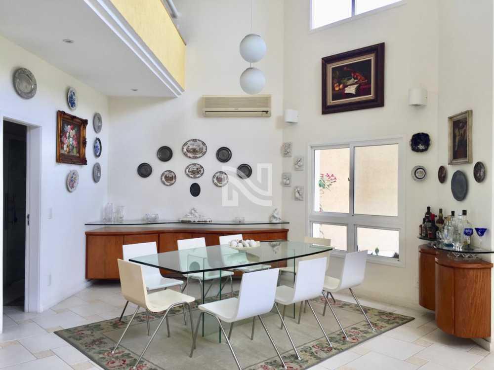 07 - Casa em Condominio Condomínio QUINTAS DO RIO, Barra da Tijuca,Rio de Janeiro,RJ À Venda,5 Quartos,427m² - SVCN50076 - 8