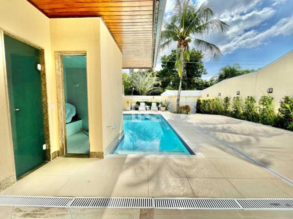04 - Casa em Condomínio 5 quartos à venda Barra da Tijuca, Rio de Janeiro - R$ 3.250.000 - SVCN50080 - 6