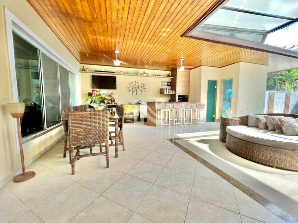 06 - Casa em Condomínio 5 quartos à venda Barra da Tijuca, Rio de Janeiro - R$ 3.250.000 - SVCN50080 - 8