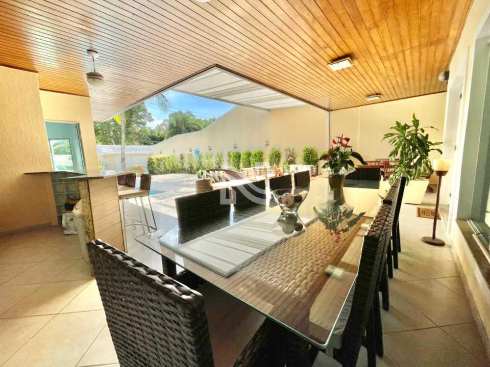 07 - Casa em Condomínio 5 quartos à venda Barra da Tijuca, Rio de Janeiro - R$ 3.250.000 - SVCN50080 - 9