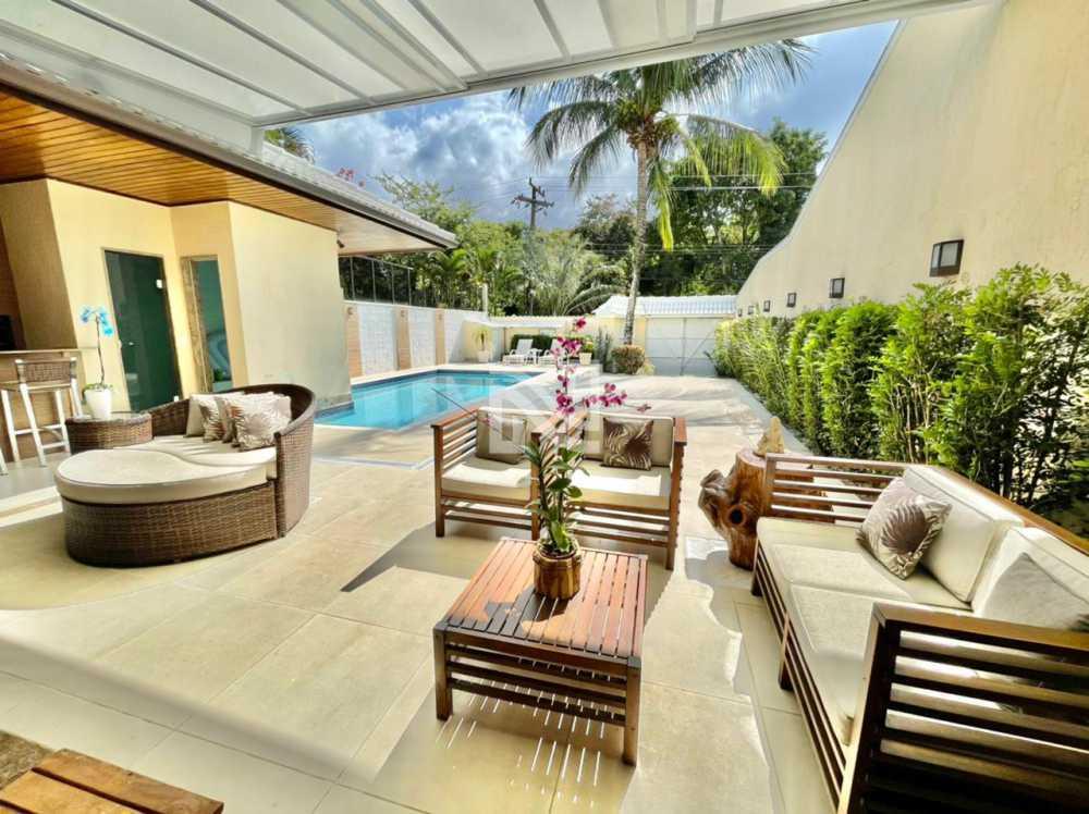 10 - Casa em Condomínio 5 quartos à venda Barra da Tijuca, Rio de Janeiro - R$ 3.250.000 - SVCN50080 - 12