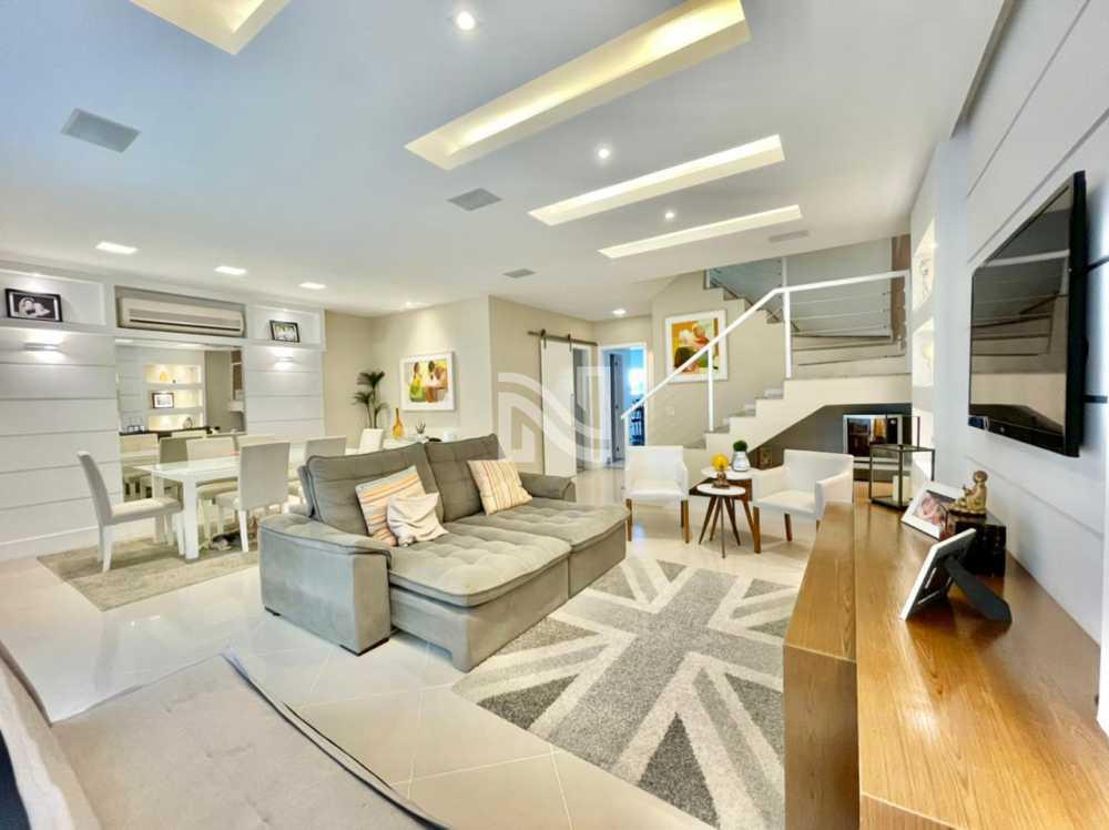 11 - Casa em Condomínio 5 quartos à venda Barra da Tijuca, Rio de Janeiro - R$ 3.250.000 - SVCN50080 - 13