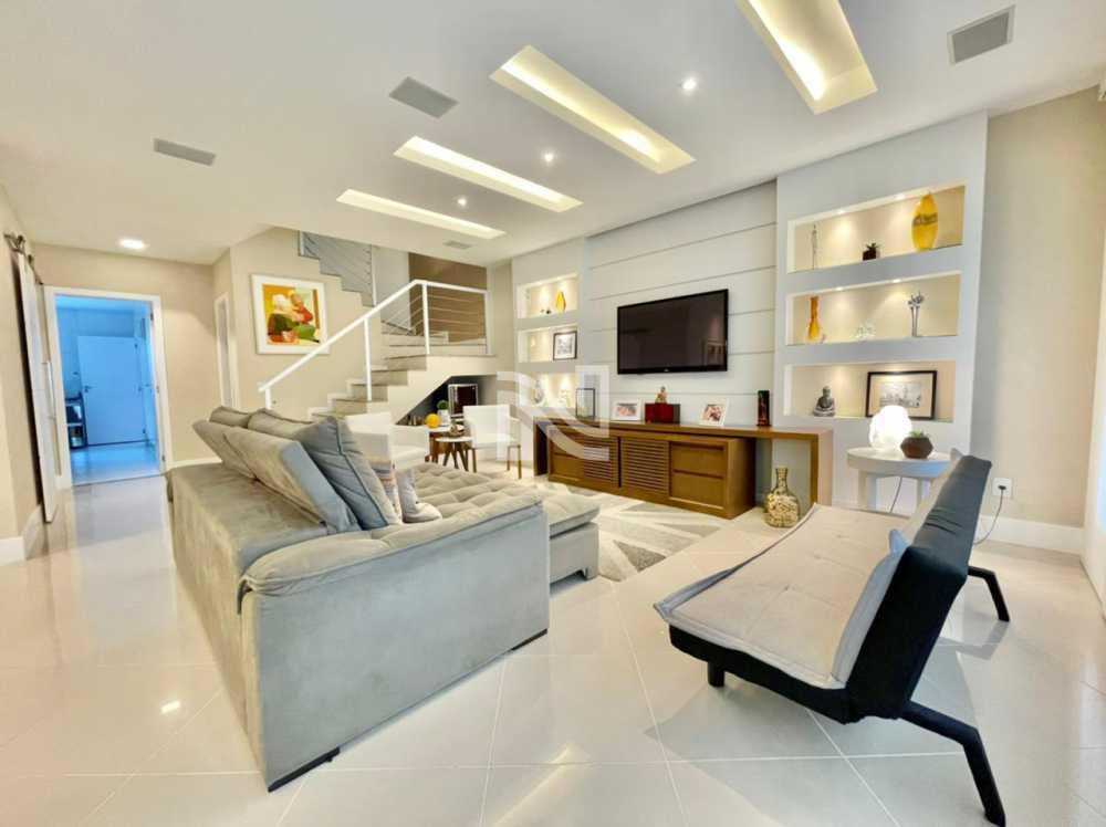 13 - Casa em Condomínio 5 quartos à venda Barra da Tijuca, Rio de Janeiro - R$ 3.250.000 - SVCN50080 - 15