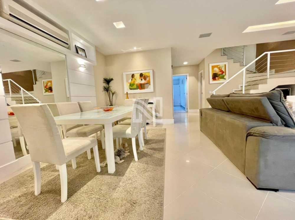 14 - Casa em Condomínio 5 quartos à venda Barra da Tijuca, Rio de Janeiro - R$ 3.250.000 - SVCN50080 - 16