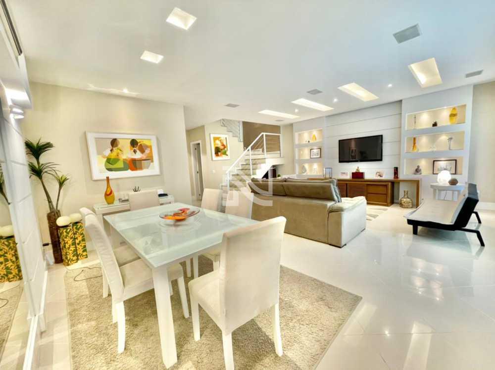 15 - Casa em Condomínio 5 quartos à venda Barra da Tijuca, Rio de Janeiro - R$ 3.250.000 - SVCN50080 - 17